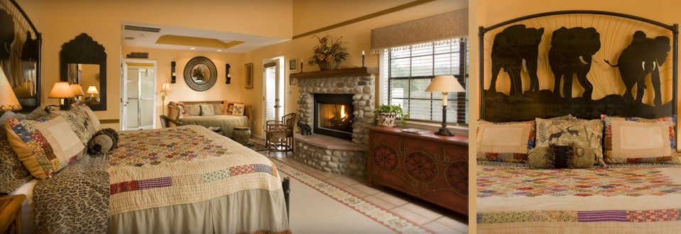 Austin at Blair House Inn: a Texas Hill Country getaway