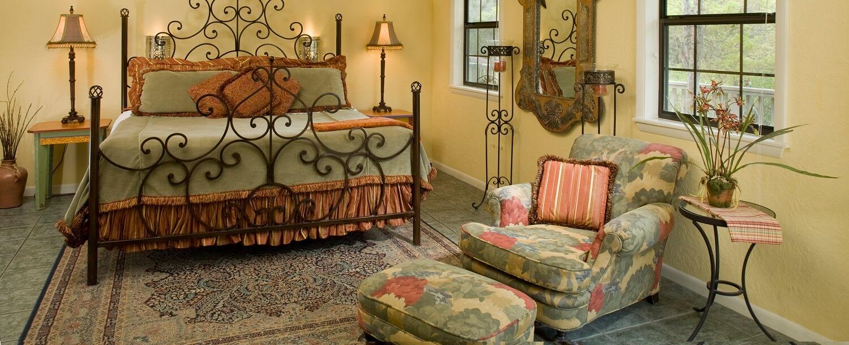 Laredo Room at Blair House Inn