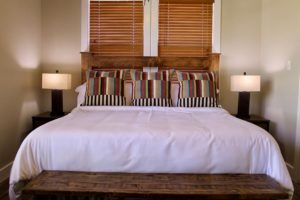 Wimberley Cottage Bedroom